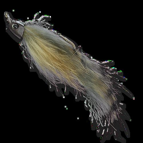 Fish Skullpin Bunny - #4
