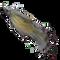 Fish Skullpin Bunny - Sand #4