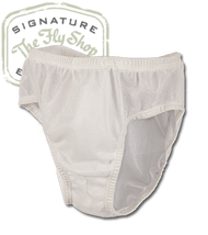 The Fly Shop's Wet Wading Briefs