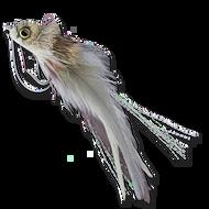 Swimming Baitfish - Shad #4