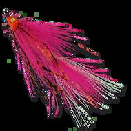 Jumbo Critter - Pink/Orange #1