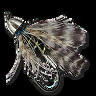 Silver Cone Hilton - #6