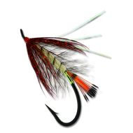 Hartwick's Steelhead Soft Hackle - Cream #6