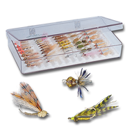 Bonefish Fly Selections