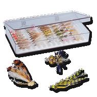 Bonefish Fly Selection