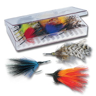 Central American Tarpon Fly Selection