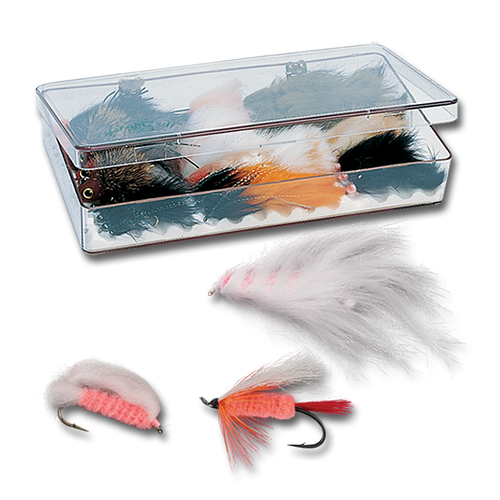Alaska Trout Selection