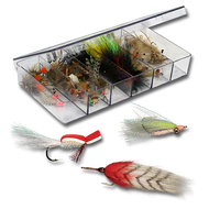 Grand Slam Fly Selection