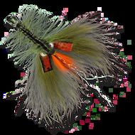 Dead Drift Crayfish - Olive