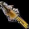 Mercer's Poxyback Crayfish
