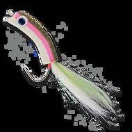Wiggle Minnow - Rainbow #6