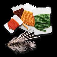 Chenille - 5 Yard Packs