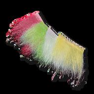 Ice Dub Shimmer Fringe