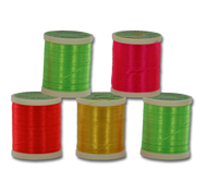 Flat Waxed Nylon Thread