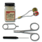 Wapsi Deluxe Starter Fly-Tying Kit - Tools