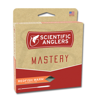 Scientific Anglers Mastery Redfish Warm Floating Fly Line