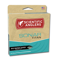 Scientific Anglers Sonar Titan Big Water Sinking Fly Line