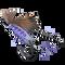 Brett's Klamath Skater - Purple