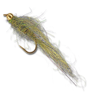 JR's Simi Seal Leeches - Peacock
