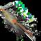 Coyote Spawning Shrimp - Bead Chain Eye