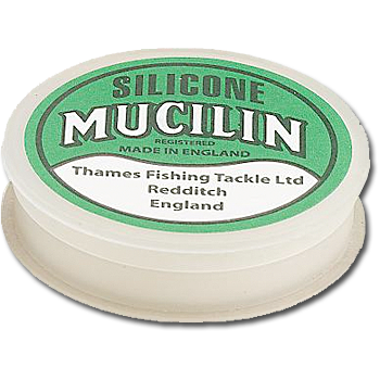 Mucilin Fly Line Silicone