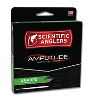 Scientific Anglers Amplitude Anadro Floating Fly Line