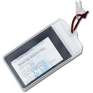 Simms Waterproof License Holder