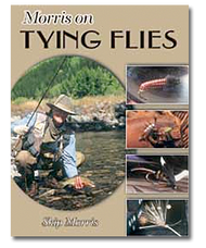 Morris on Tying Flies