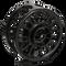 Galvan Torque Fly Reels - Black (Back)