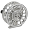 Galvan Torque Fly Reels - Clear (Back)