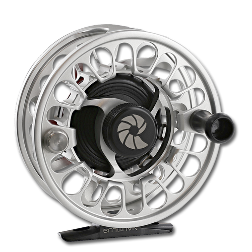 Nautilus NV-G Fly Reels - Front View
