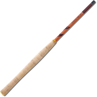 Tenkara Sawtooth Rod Package