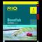 """Rio 10'0"""" Bonefish Leaders - 3 Pack"""