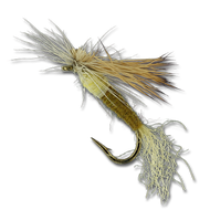 Cutter's E/C Caddis - Tan