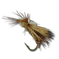 Outrigger Caddis - Tan #14