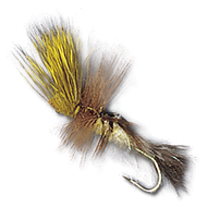 Mercer's Poxyback Hex Emerger - #6