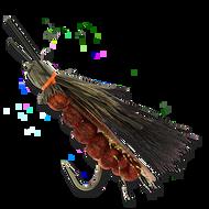Rogue Foam Stone - Salmonfly #4