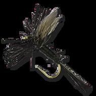 Black Gnat - #16