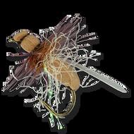 Schlotter's Ant - Cinnamon