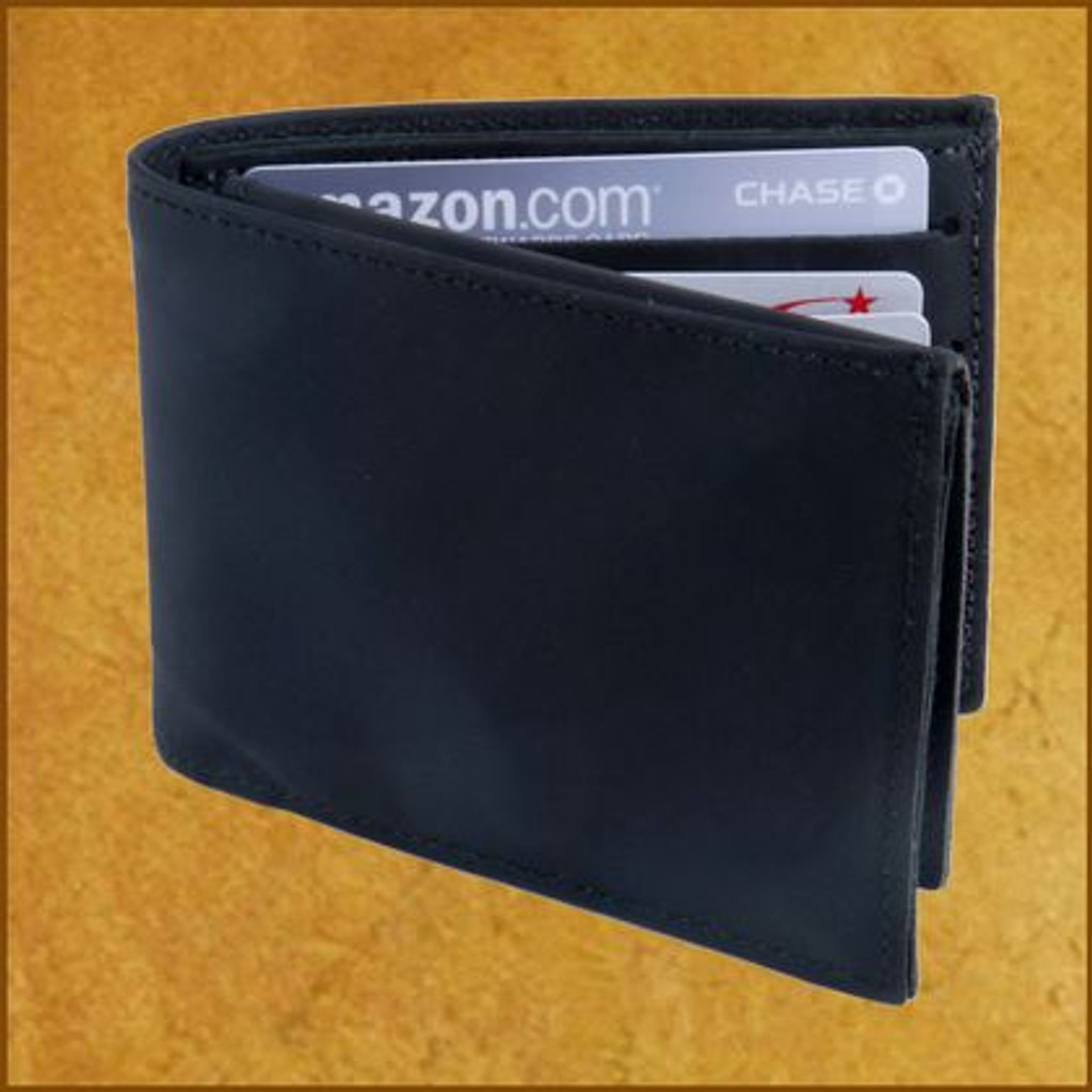 Removable ID Wallet