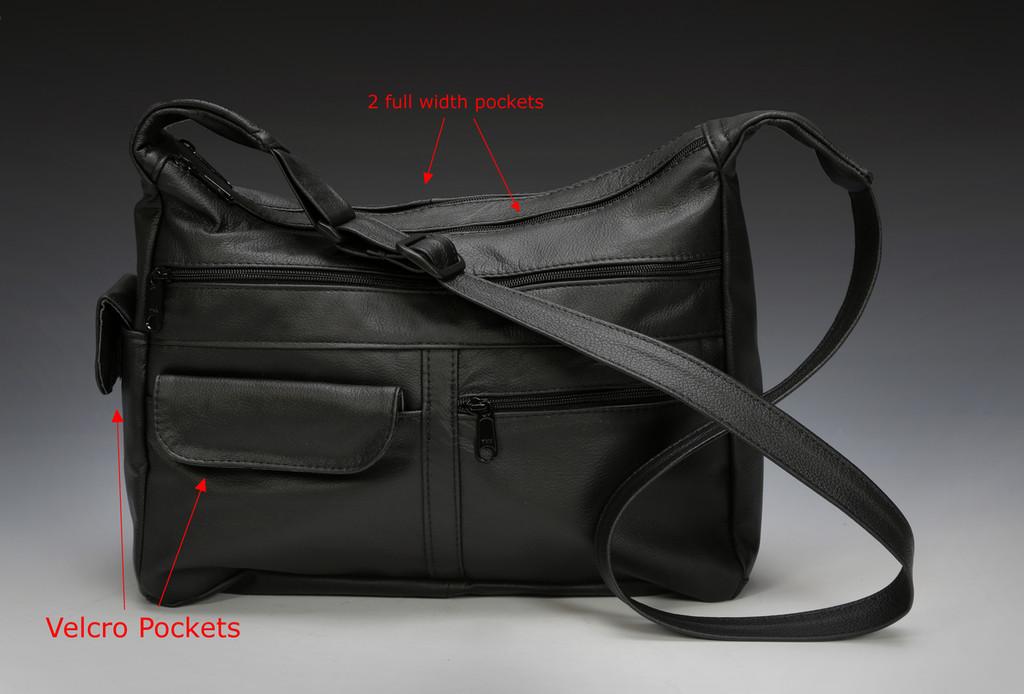 Levis Hidden Pocket Hobo