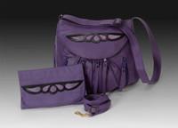 Perfect Purple Paring!