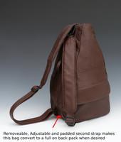 TravelMate Backpack Concealment Bag