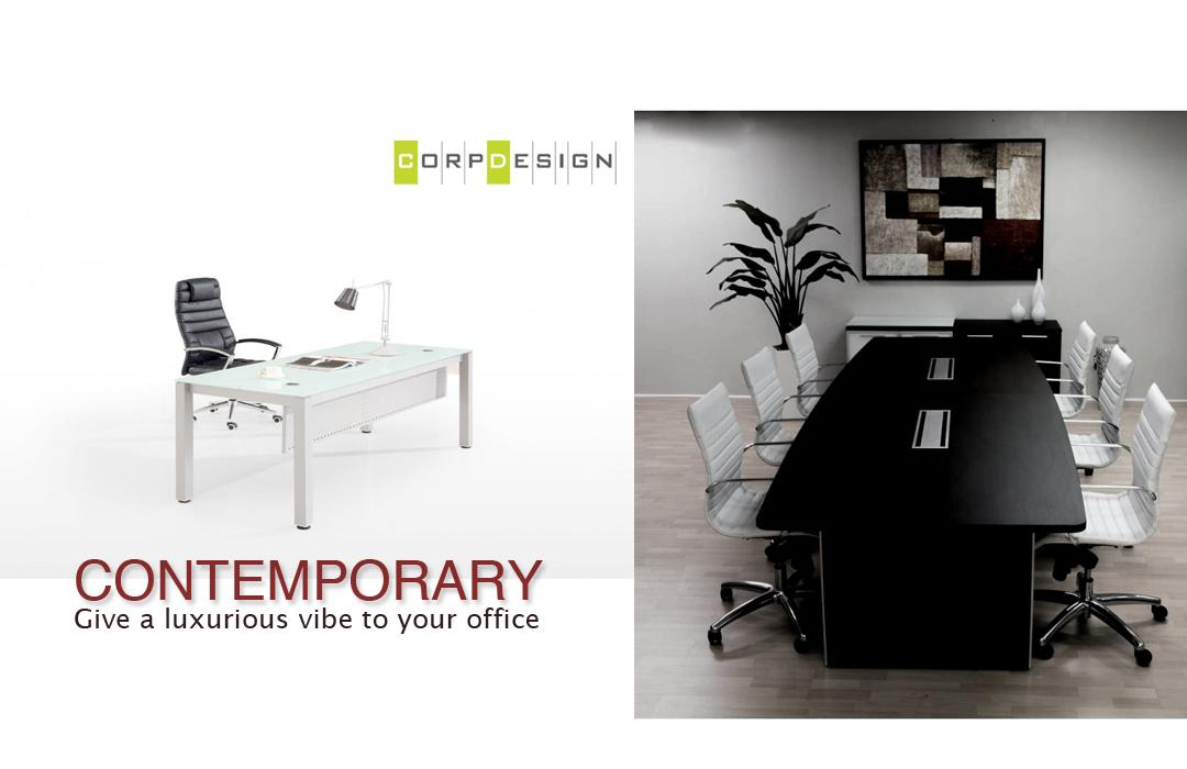 Orlando Office Furniture