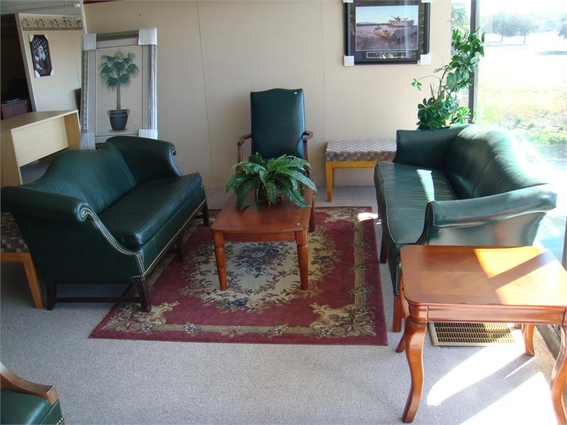 Used Lobby Furniture Orlando Office Furniture
