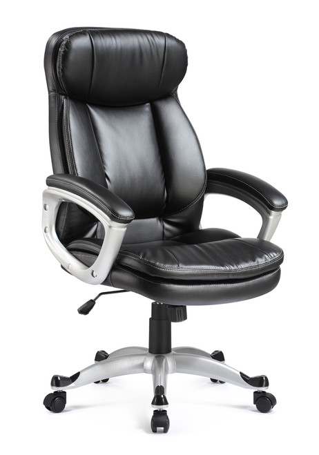 executive swivel office chair/manager office chair/high back