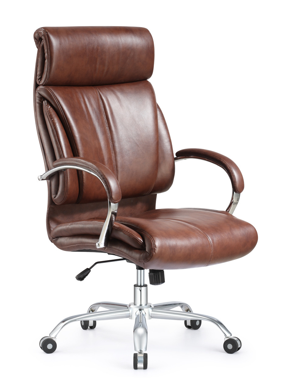 ergonomic style and vintage high back leather office chair brown leather chair brown leather office chairs