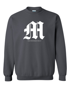 M Crew Neck Sweatshirt