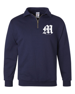 Quarter Zip M Sweatshirt