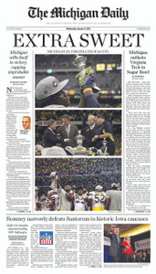 January 4, 2012 Front Page
